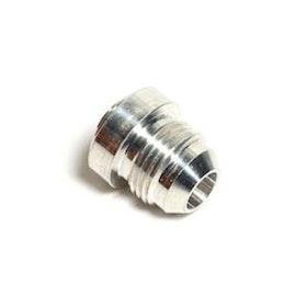 Svetsnippel Aluminium - AN8