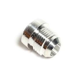 Svetsnippel Aluminium - AN10