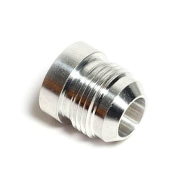 Svetsnippel Aluminium - AN12