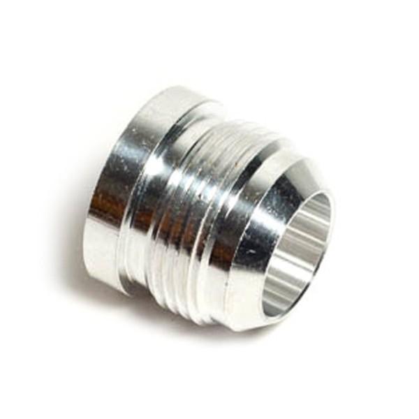 Svetsnippel Aluminium - AN16