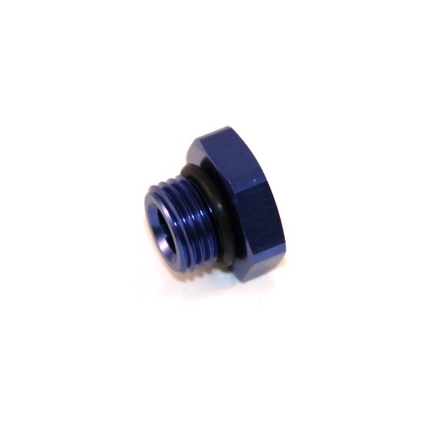 O-ring plugg - AN6