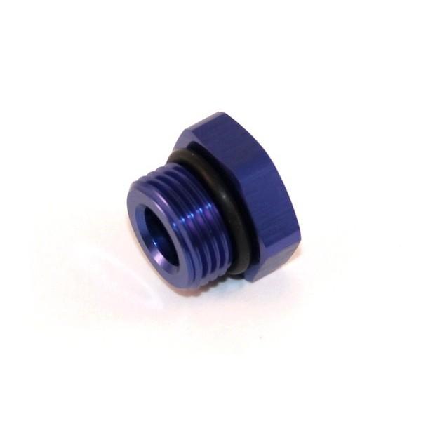 O-ring plugg - AN8