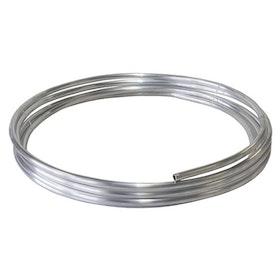 """Aluminiumrör - 3/8"""" (7.5m)"""