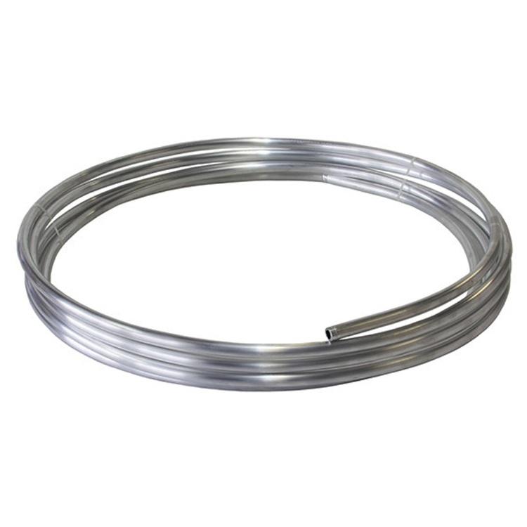 """Aluminiumrör - 1/2"""" (7.5m)"""