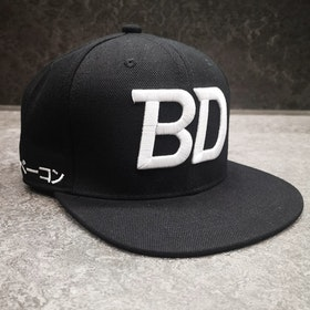 Bacondrift Snapback