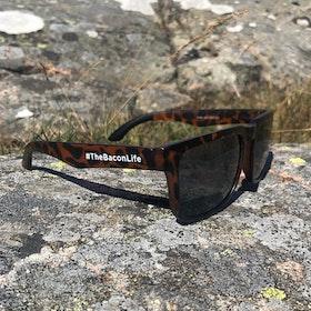 Solglasögon - Leopard
