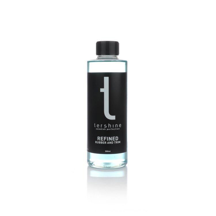 Refined - Rubber And Trim (500ml)