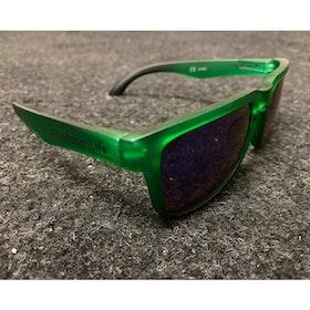 Solglasögon - Grön