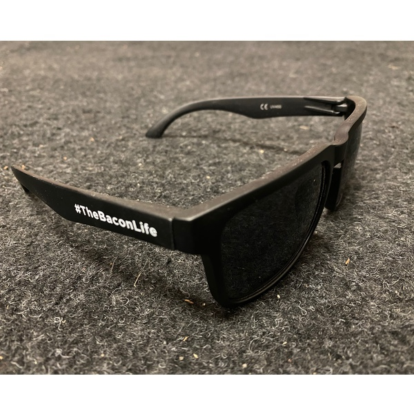 Solglasögon - Svart
