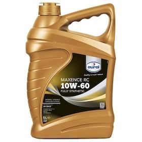 Eurol Maxence RC 10W60 - 5 Liter