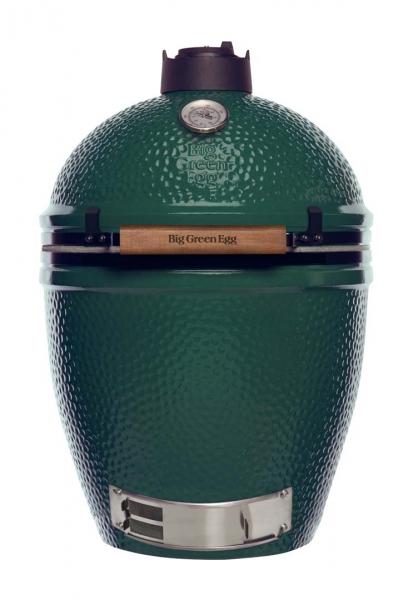 BIG GREEN EGG LARGE KOMPLETTA BBQ PAKET INKL. BIG GREEN EGGS LARGE GRILL, NEST(BENSTÄLNING) & CONVEGGTOR(FÖR INDIREKT GRILLNING)