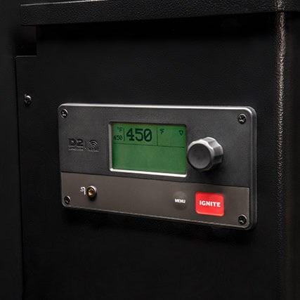 Traeger Pro D2 575 Wi-Fi
