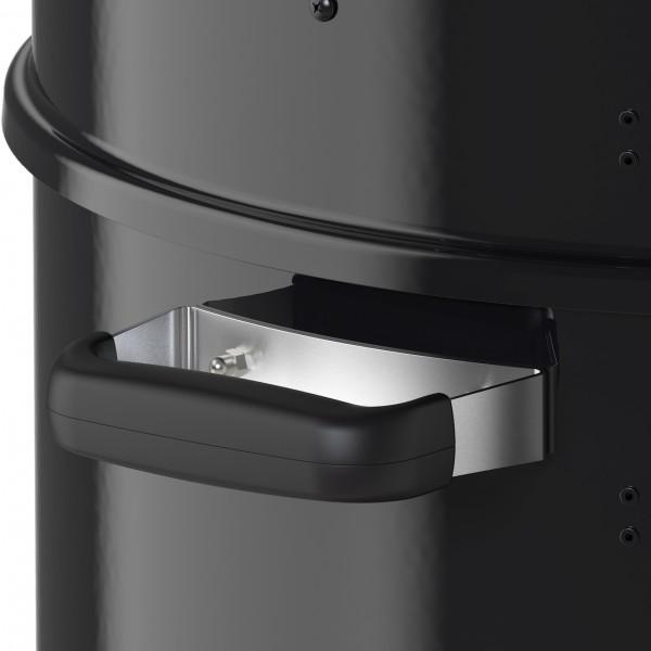 RÖSLE Smoker F50 ink skydd och krydda inkl frakt.