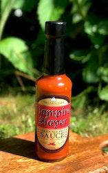 The Garlic Farm Vampire Slayer Serioudly Hot Souce