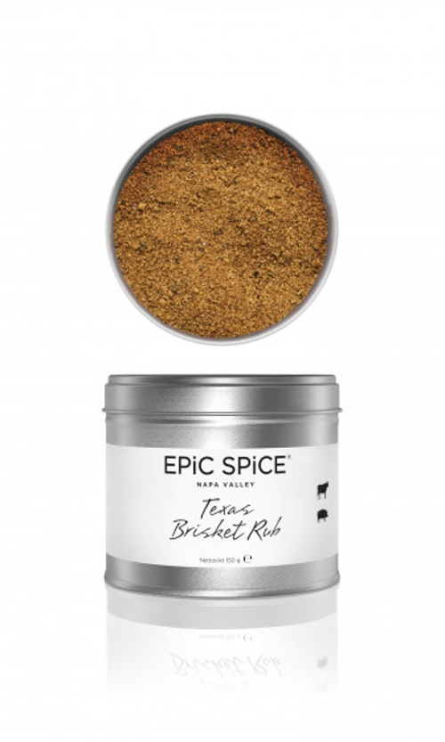 Epic Spice Texas Brisket Rub 150g