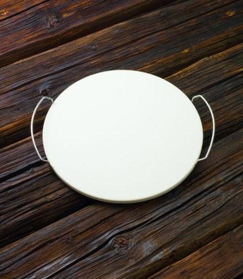 RÖSLE -Pizza sten rund 41 cm