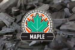 Oxford Charcoal Company Maple/Lönn 5kg