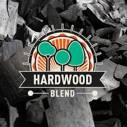 Oxford Charcoal Company Blandad hårdträkol 5kg