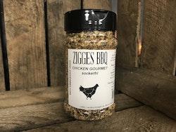Zigges BBQ Chicken Gourmet 200g