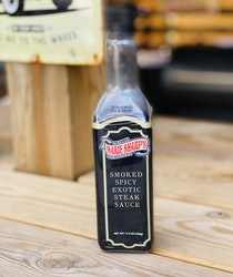 Marie Sharp's Steak Sauce 296ml