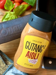 Gutang's Aioli 280ml