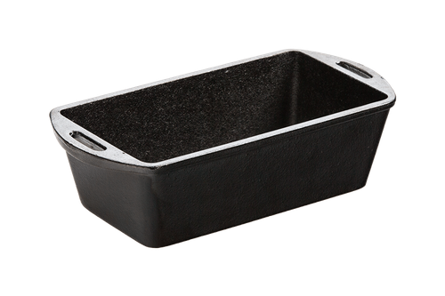 Lodge Cast Iron Loaf Pan