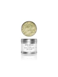 Epic Spice Garlic & Parsley Sea Salt 150g