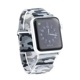 Apple Watch Armband Milanesisk 38/40mm Ljus Kamoflauge