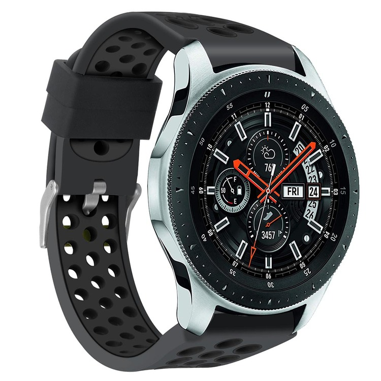 Samsung Galaxy Watch 46mm HELSVART