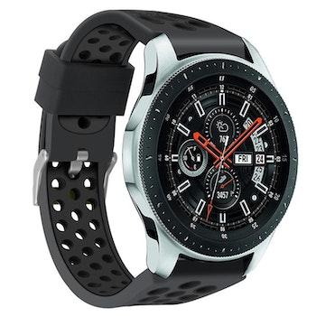 Samsung Galaxy Watch 46mm HELSVART