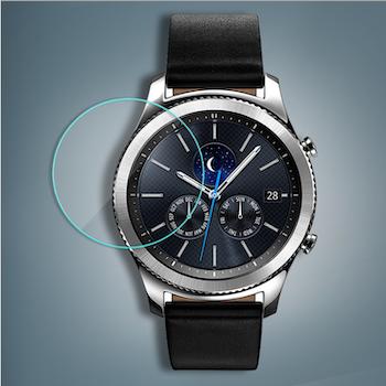 Skärmskydd Samsung Galaxy Watch 46mm Härdat Glas 0.3mm