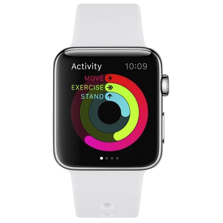 Apple Watch Armband sport Helvitt 38/40mm