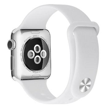 Apple Watch Armband sport Helvitt 42/44mm