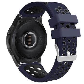 Samsung Galaxy Watch 46mm BLÅ/SVART