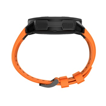 Garmin Forerunner 935 / Fenix 5 / 5 Plus Orange