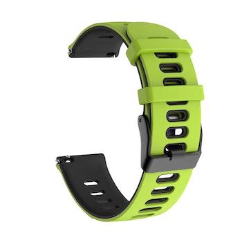 Samsung Galaxy Watch 46mm GRÖN/SVART