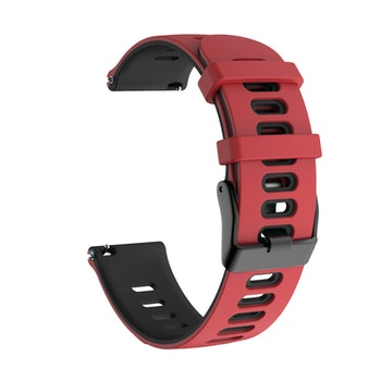 Samsung Galaxy Watch 46mm RÖD/SVART