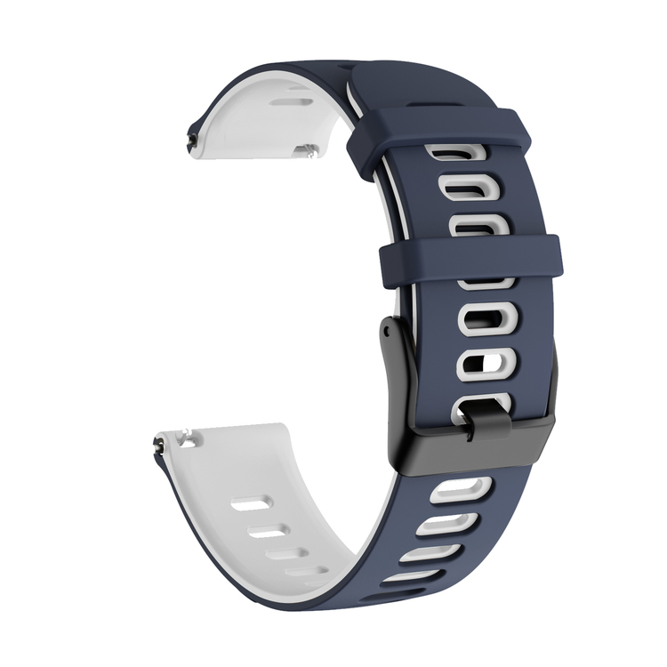 Samsung Galaxy Watch 46mm BLÅ/VIT
