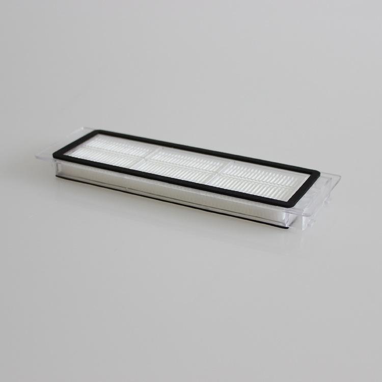 4 st HEPA-Filter för Xiaomi roborock S50 S5 S6 MAXV