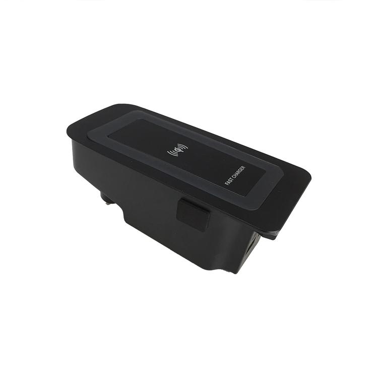 Trådlös laddare, 15 W, induktion, för V60/XC60/S90/V90/XC90