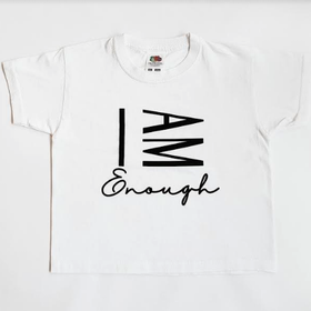 I AM Enough (vuxen)
