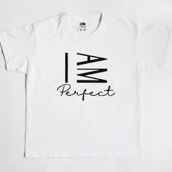 I AM Perfect (vuxen)