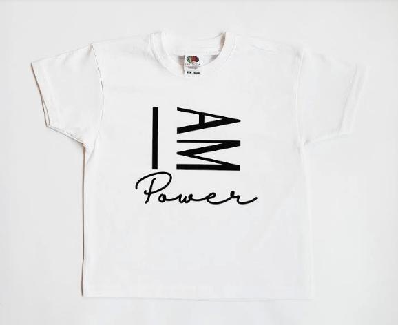 I AM Power (barn)