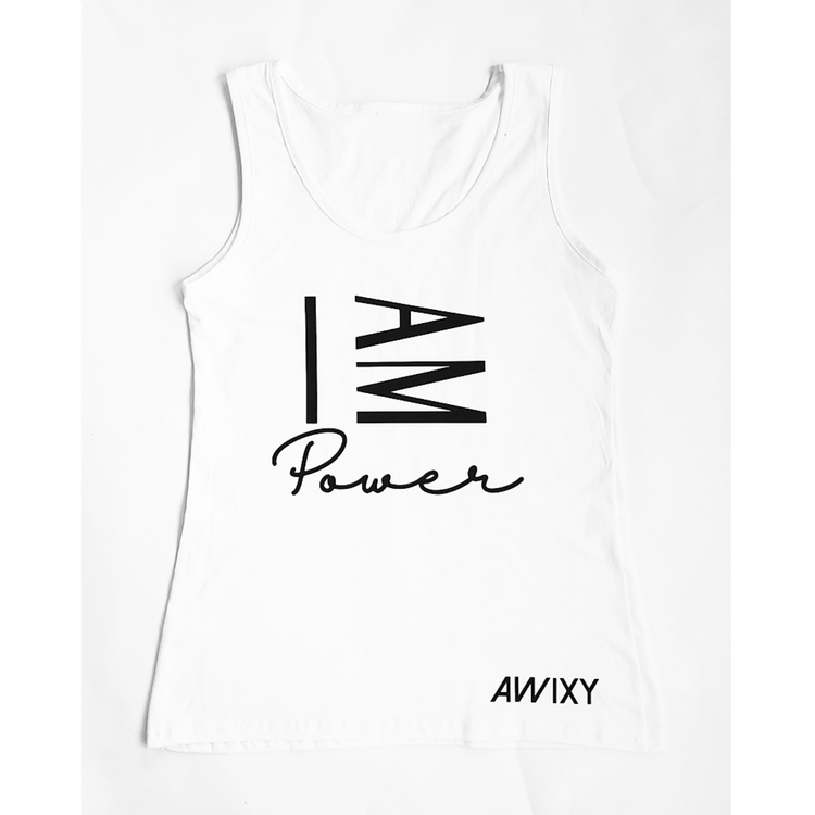 I AM Power (vuxen)