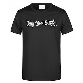 Tiny Boat Sweden (T-shirt)