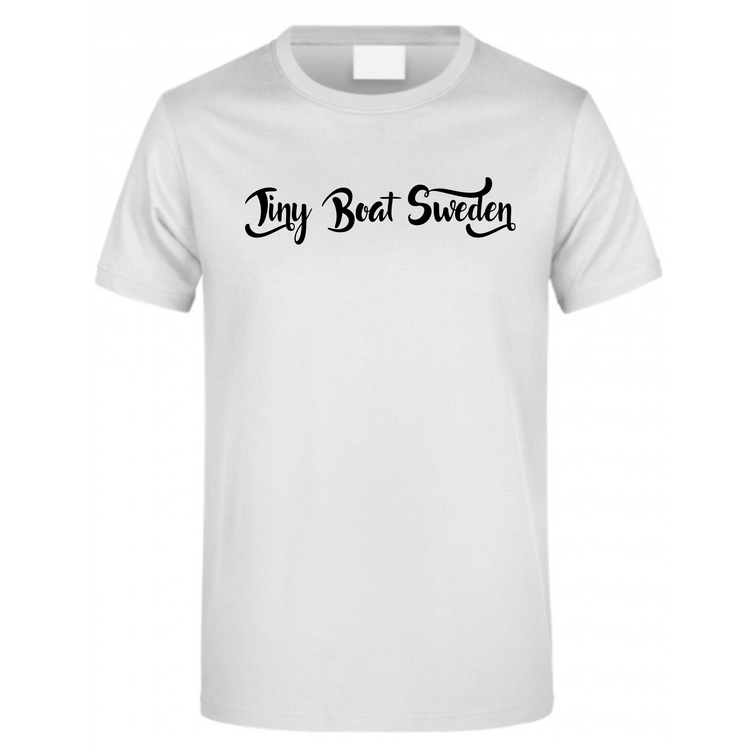 Tiny Boat Sweden (T-shirt)