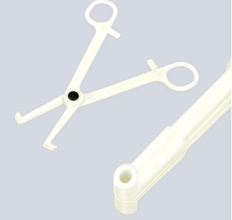 Septum Forceps - Steril engångstång