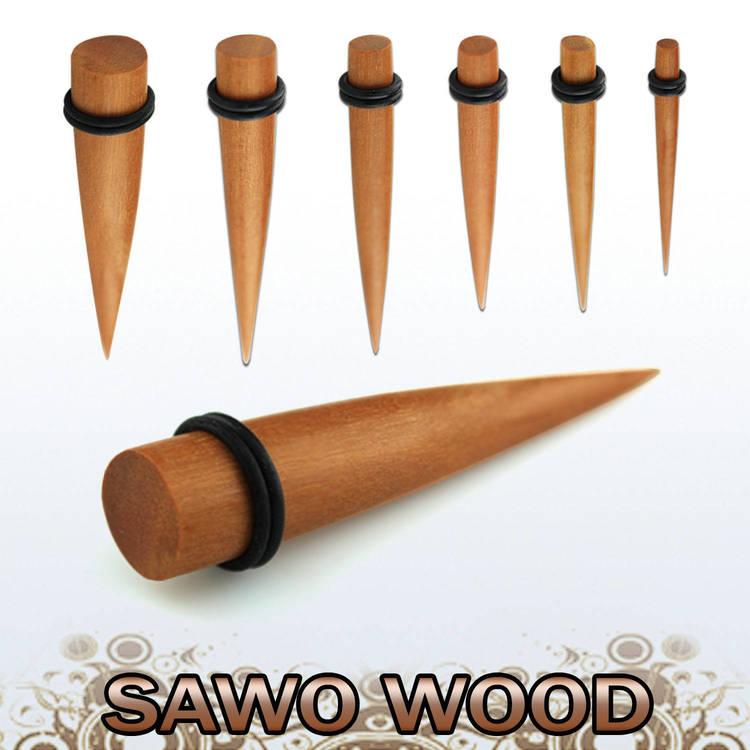 Töjning / Töjstav Sawo Wood
