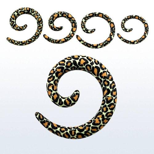 Töjspiral - Ormskinn
