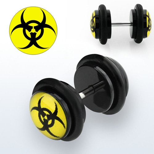 Fakeplugg - Bio Hazard